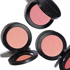 Best Cruelty Free Blushes: Youngblood Pressed Mineral Blush $25.00 Enjoy the convenience of our mineral-based cheek color with our sleek, magnetic-closure compact. Great for touch-ups anytime! (.10 oz/3 g)
