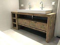 8 meilleures images du tableau Meuble sous vasque | Bathroom, Home ...