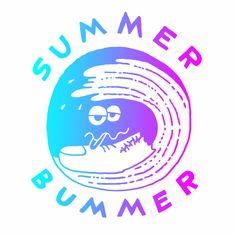 Summer Bummer by Will Bryant Studio