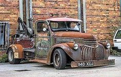 Vintage Tow