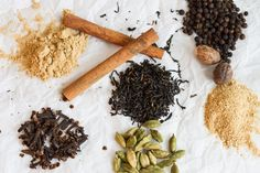 Almost Instant Chai recipe on Food52