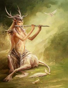 lion fantasy art | Картинки Кентавра