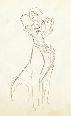 disney lady trump original drawings - Google Search