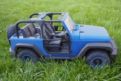 Rancher 4x4 by 3dsets #practical #toysandgames