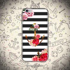 Flower power!  Imprime ti estilo en la funda de tu teléfono.