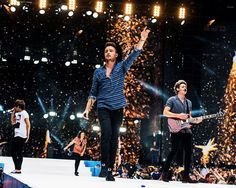 One Direction - Summertime Ball 2015 Capital FM's Summertime Ball in Wembley Stadium, England, 6 June 2015 Zayn Malik, Niall Horan, Harry Edward Styles, Harry Styles, On The Road Again, Normal Guys, One Direction Harry, Mr Style, Louis Williams