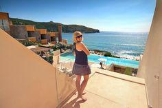 Gran Hotel San Pietro in Palinuro | Amalfi Coast & Cilento Coast - 7 Pretty Seaside Towns You Must Visit In South Italy | Photo: Sabrina Iovino via @Just1WayTicket