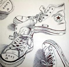 Converse Sketching: