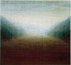 Oil on canvas-Georg Guðni
