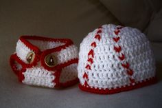 Baby Baseball Hat and Diaper Cover Photo Prop by PineRoadCreations on Etsy https://www.etsy.com/listing/185553659/baby-baseball-hat-and-diaper-cover-photo