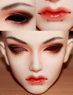 Image result for faceup art