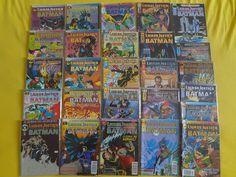Liga da Justiça e Batman - Editora Abril 1 ao 26. 26 Edições de Ago/94 - Set/96.