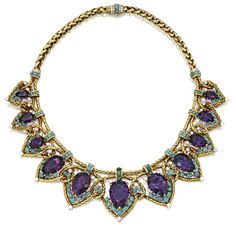 Necklace  Cartier, 1949  Sotheby's