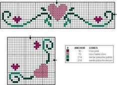 Thrilling Designing Your Own Cross Stitch Embroidery Patterns Ideas. Exhilarating Designing Your Own Cross Stitch Embroidery Patterns Ideas. Cross Stitch Boarders, Cross Stitch Bookmarks, Mini Cross Stitch, Cross Stitch Heart, Cross Stitch Alphabet, Cross Stitch Flowers, Cross Stitch Designs, Cross Stitching, Cross Stitch Embroidery