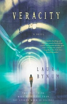 Write Stuff: After Reading: VERACITY by Laura Bynum #amreading