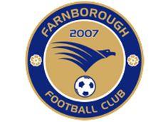 Farnborough FC, Isthmian League Premier Division, Farnborough, Hampshire, England