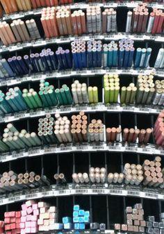 The Prismacolor Colored Pencil Guide                                                                                                                                                      More