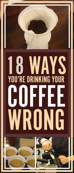 This is quite good and worth reading if you want the best from your coffee experience. Even I learned a thing or two! ;) :D