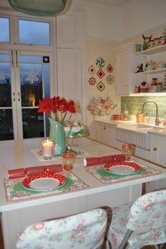 HenHouse: The Christmas Kitchen