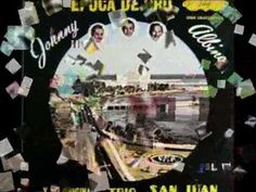 JOHNNY ALBINO Y SU TRIO SAN JUAN - Rosa - YouTube