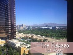The Palazzo - Las Vegas Luxury Hotel