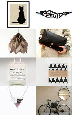 Little Black T by Rossana on Etsy--Pinned with TreasuryPin.com Bags, Etsy, Fashion, Handbags, Moda, Fashion Styles, Fashion Illustrations, Bag, Totes