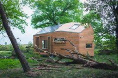 Netherlands tiny house