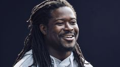 Go Eddie! Silence the negativity!!! Seattle Seahawks Eddie Lacy opens up about his public struggle with weight