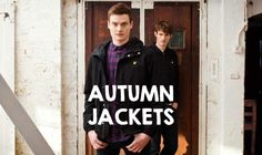Now summer time has almost officially finished, we have some fantastic Autumn Jackets to kit you out for the new season. http://www.apacheonline.co.uk