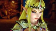 Image result for zelda hyrule warriors