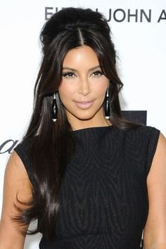 Kim Kardasian. Give a birth