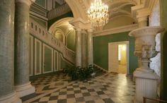 Anichkov Palace, St. Petersburg, Russia | Anichkov Palace - St. Petersburg - Reviews of Anichkov Palace ...