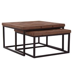 maze coffee table natural/black freedom furniture $539 . you