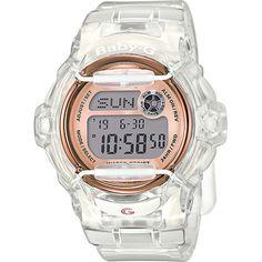 BABY-G | Relojes | Productos | CASIO