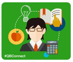 Make the Connection! Connect with thought leaders in the accounting industry - like Michelle Long, Joe Woodard and Darren Root -at QuickBooks Connect! Register by 7/31 for early-bird special pricing: http://bit.ly/UmZais #QBConnect