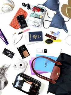 http://www.byrdie.com/travel-beauty-hacks/ #Travel #FitDestinations #Womenwhotravel