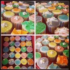 Cupcake-arific! First Girl, Cupcake, Cooking, Desserts, Kitchen, Tailgate Desserts, Deserts, Cupcakes, Cupcake Cakes