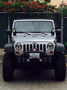 """Quadratec 6"""" LEDs to sPOD - Jeep Wrangler Forum"""