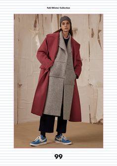 54688e111127 Fall Winter collection lookbook  ADER DESIGN OFFICE   ADER  fashion   collection  lookbook  image  photo  design  office  collage  minimal   simple ...