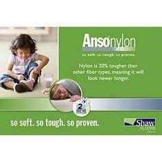 Shaw Advantage - Anso®Nylon 4'x6' Banner (Download) Carpet Brands, Banner, Tv, Room, Design, Banner Stands, Bedroom, Television Set, Rum