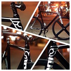 #Cinelli #mash #fixie #cycle