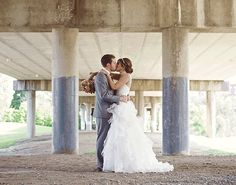 Fantastic!  Made Us Look: This Photographer Has Perfected the Wedding GIF