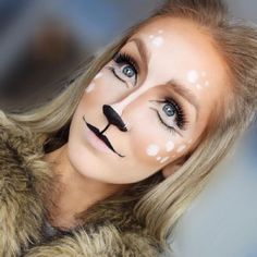 5 diy costumes already in your closet - The Chic Blonde | Life & Style Blogger