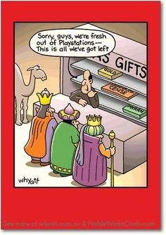 49 New Ideas For Holiday Humor Funny Merry Christmas Christian Comics, Christian Cartoons, Funny Christian Memes, Christian Humor, Funny Christmas Cartoons, Merry Christmas Funny, Funny Christmas Pictures, Funny Cartoons, Christmas Ecards