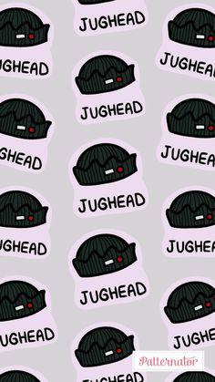 Wallpaper ~ Jughead 2 ~ Riverdale