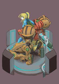 Metroid Samus, Metroid Prime, Samus Aran, Thundercats, Video Game Art, Video Games, Super Metroid Snes, Character Art, Character Design