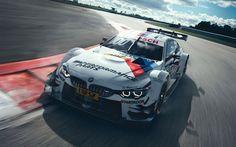 Herunterladen hintergrundbild bmw m4 dtm, 2017, auto-rennen, m4, racing, deutsche autos, rennstrecke, bmw