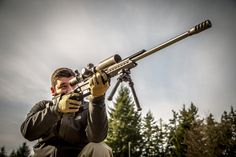 Killer Innovations Orias Chassis for Remington 700 Short and Long Action. Killer-Innovations.com Remington 700, Sniper Rifles, Army Surplus, Snipers, Everything And Nothing, Weapons Guns, Shtf, Tactical Gear, Camping Gear