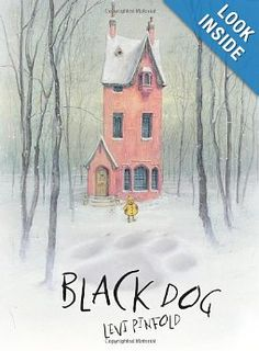 Black Dog: Levi Pinfold: 9780763660970: Amazon.com: Books