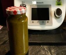 Rezept Gewürzpaste (Gemüsebrühe) ohne Käse von Nurihan - Rezept der Kategorie Grundrezepte